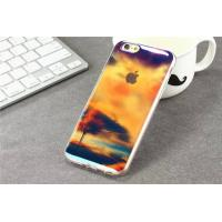 Quality 2015 new product Ultra thin tpu mobile phone case for iphone 6 case for sale