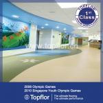 Wholesale Kindergarten floor,Children playground floor,nursery school flooring from china suppliers