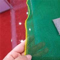 Buy cheap high quality Scaffolding Safety Netting Construction Health And Safety Nets from wholesalers