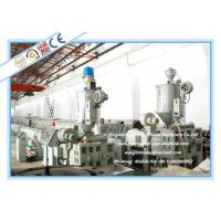 Quality Plastic PPR Tube Extrusion Machine / Production line Chinese Manufacturer for sale