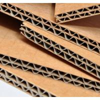 Wholesale Custom Double Wall Cardboard Sheets For Shipping Cardboard Boxes from china suppliers
