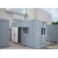 Wholesale Convenient Rapid Temporary Camp Easy Relocated Environmental from china suppliers