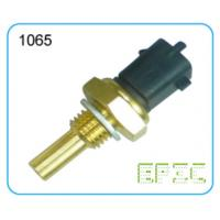 Wholesale Model 1065 Automotive Temperature Sensor , Electric Fan Sending Unit OEM 717 463 55 from china suppliers