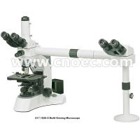 Wholesale Biological Dual View Multi Viewing Microscope Rohs CE A17.1026-A from china suppliers