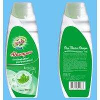 Wholesale Green Tea Hair Care Products Hair Shampoo / Hair Conditioner for Household or Hotel from china suppliers