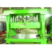 Wholesale Hydraulic PU Moulding Machine Moulding / Polyurethane Casting Machine from china suppliers