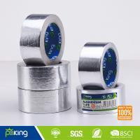Buy cheap High Quality 48mm Heat Resistant Hot Melt Adhesive Aluminium Tape from wholesalers