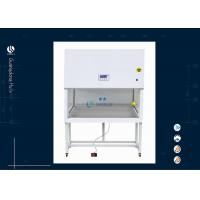 Wholesale Laminar Flow Cabinet Scientific Laboratory Euqipment Metal Clean Bench from china suppliers