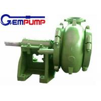 Wholesale Large particle Sand Suction Pump For Rivers and lakes reservoir pumping sand from china suppliers