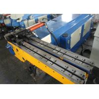 Wholesale Automatic Hydraulic / Boiler Tube Bending Machine , Tubing Bender from china suppliers