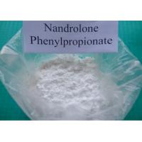 Wholesale Nandrolone Phenylpropionate Oral Anabolic Steroids Bodybuilding CAS 62-90-8 from china suppliers