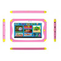 Wholesale Dual Camera educational tablets for children , tablet 1.5 ghz dual core from china suppliers