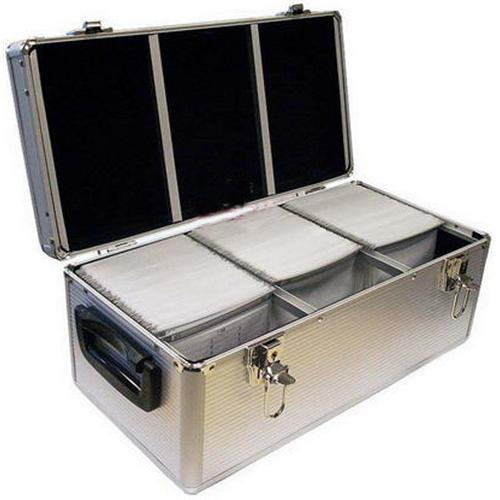 Quality Aluminum cd case for sale