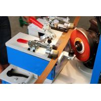 Wholesale Bi-metal band saw blade  automatic saw tooth grinding and sharpening machine from china suppliers
