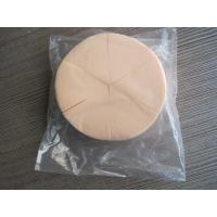 Wholesale Custom Shape Facial Non Latex Makeup Sponges with PVA Polyvinyl Alcohol Material from china suppliers