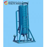 Wholesale mud gas separator,poor boy degasser from china suppliers