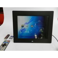 Wholesale 9.7 Inch FHD 1080P MP3 / JPG LCD Digital Photo Frame With Multi - Languages from china suppliers