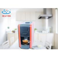 Wholesale Plastic ABS Housing Material Coffee Maker With Detachable Water Reservoir from china suppliers