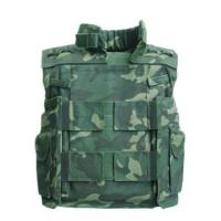 China Military Body Armor (Desert) on sale