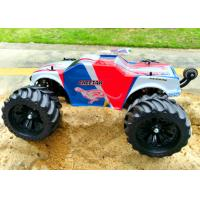 Quality Metal 1 10 Scale 4WD Electric RC Car Truggy Off Road Ready To Run for sale