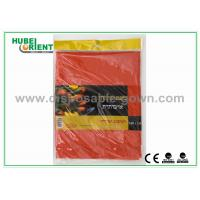 Wholesale Breathable Polypropylene Disposable Table Cloth / Black And White Tablecloth For Hospital from china suppliers