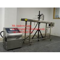 Wholesale Online Industrial Continuous date printer/inkjet coder / printing machine from china suppliers
