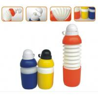Wholesale Telescopic Sports Bottle from china suppliers