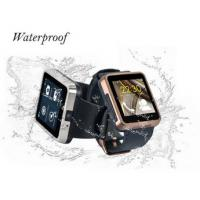 Wholesale Waterproof Smart Watch with Pedometer Sleep Anti Lost for Android phones With 8GB TF Card from china suppliers