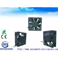"Wholesale Low Noise 92mm 3.6"" Car Ventilation Fan Brushless Axial DC Fan With Plastic Frame from china suppliers"
