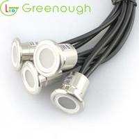 Wholesale GNH-IG-0.24W-C/ GNH-IG-0.6W-C LED Inground Light/LED Flood light/LED Spot light from china suppliers