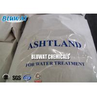 Wholesale High Purity APAM Agent , Well Drilling And Paper Making Chemicals from china suppliers
