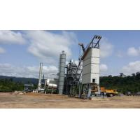 Wholesale Pneumatic Transmission Asphalt Mixing Plants Used In Construction 15 Minutes UPS Power Buffering from china suppliers