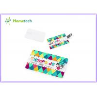 Wholesale 1GB 2GB Custom Credit Card Usb Storage Device With Printing Logo from china suppliers