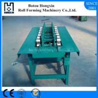 Wholesale Building Roof Roll Forming Machine Parts With Hemming Machines 70mm Shaft from china suppliers