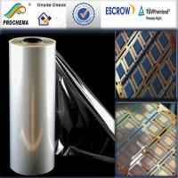 Wholesale ETFE FPCB release film , ETFE PCB insulation film , ETFE UV resistance film from china suppliers