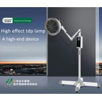 Wholesale Floor Type Electromagnetic Therapeutic Apparatus / EM Wave Machine Infrared Heating Lamp from china suppliers