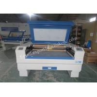 Wholesale W2 Reci tube honeycomb table cnc laser machine laser cutter laser cutting machine from china suppliers