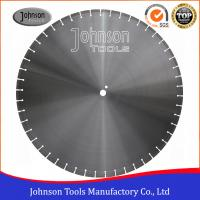 Wholesale 700mm Diamond Cutting Saw Blade with Sharp Segments for Reinforced Concrete from china suppliers