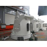 Wholesale High Precision 20 GP Container Container Chassis / Dock Crane Parts Grade 50 from china suppliers