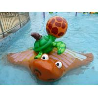 Wholesale Small Turtle Water Pool Toys Swimming Water Pool Use 1.2 * 2.3m from china suppliers
