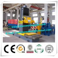 Wholesale Professional Horizontal CNC Milling Machine with Adjustable Head from china suppliers