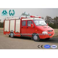 Wholesale Oil Saving Iveco Rescue Fire Truck Man - Machine Communication from china suppliers