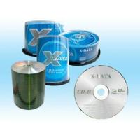 Wholesale 700MB Blank CD-R disc from china suppliers