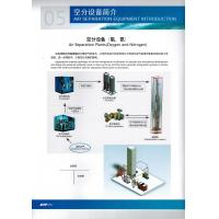 Quality Industrial Air Separation Plant 380v / 6000V / 10000V 1Mpa for sale