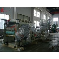 Wholesale 800 - 1000 Kg/H Calender Machine For Pvc Film Manufacturing Process from china suppliers
