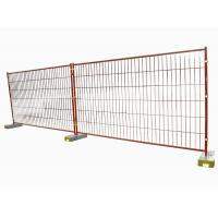 mobile and temporary fences for events