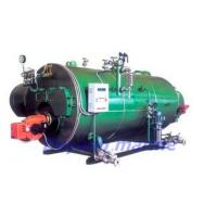 China Marine horizontal oil-fired boiler on sale