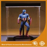 Wholesale Little Model Make Action Plastic Toy Figures Articulated Pvc Maker from china suppliers