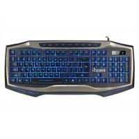 Wholesale Compact Multimedia Adjustable Backlit Gaming Keyboard 104 Keys OEM / ODM from china suppliers