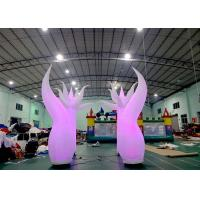 Wholesale Inflatable Seaweed LED Lighting Decoration for Party Events from china suppliers